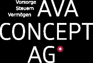 Logo AVA Concept AG