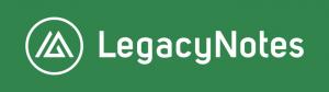 Logo Legacy Notes