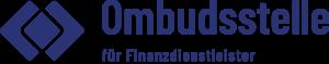 Logo Ombudsstelle für Finanzdienstleister